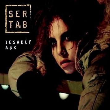 Sertab Erener Tesaduf Ask Amazon Com Music