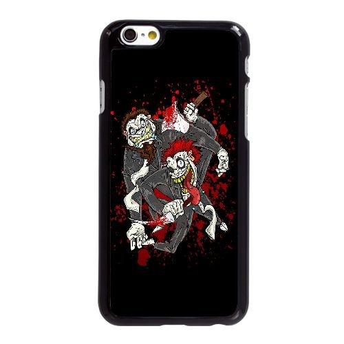 Twiztid sanglant Toons S Parallax RZ38SI9 coque iPhone 6 6S Plus de 5,5 pouces cas de téléphone portable Z2WQ7W5ES Coque