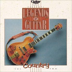 Legends Of Guitar : Provinces, Vol. 2