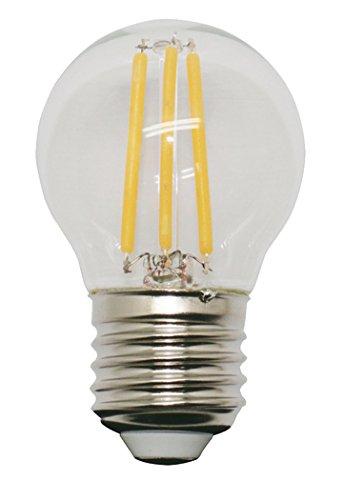 Prilux led smart - Lámpara led smart fisense ball 4w 27k e27