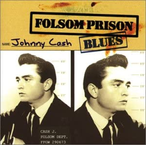 Amazon | Folsom Prison Blues | Cash, Johnny | カントリー | 音楽