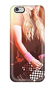 Alicia Russo Lilith's Shop Top Quality Protection Avril Lavigne Case Cover For Iphone 6 Plus