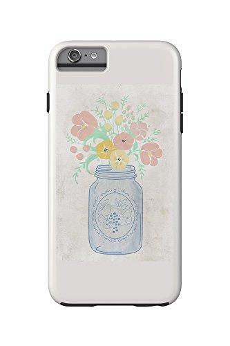 iphone 6 mason jar case - 8