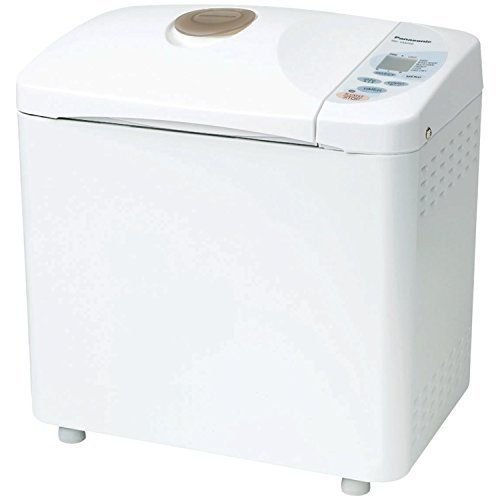 Panasonic SD-YD250 Automatic Bread Maker with Yeast Dispens