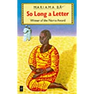 So Long a Letter (African Writers Series)