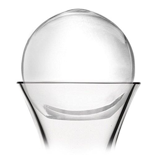 Eisch Small Decanter Ball Stopper, #3885 - Eisch Decanter