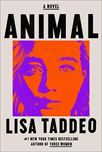 Book Cover: Animal: A Novel