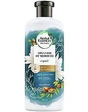 Herbal Essences Bio:Renew Repair Argan Oil of Morocco Shampoo, 400ml