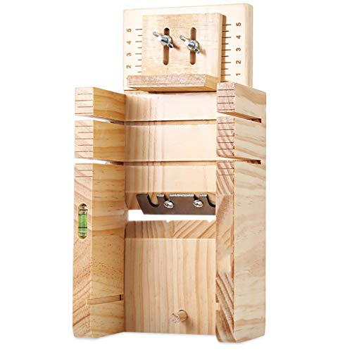 household wooden soap cutter pine