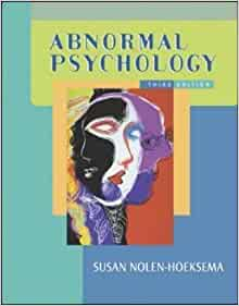 Abnormal Psychology w/ MindMap CD and PowerWeb: With Mind