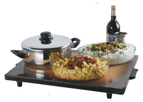 Shabbat Hot Plate - Large by ISRA HEAT   B000OKR5I6