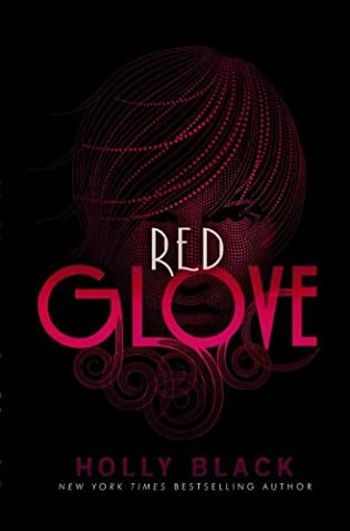 book cover of Red Glove