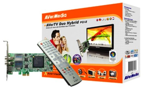 AVER TV H788 DRIVERS FOR MAC