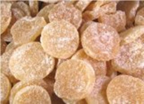 Australian Crystallized Ginger 2 lbs. (32 oz.) - Crystallized Ginger Candy by OliveNation by JRMushroomsAndSpecialties