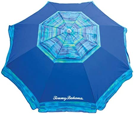 Amazon Com Tommy Bahama 7 Beach Umbrella 2018 Collection Choose