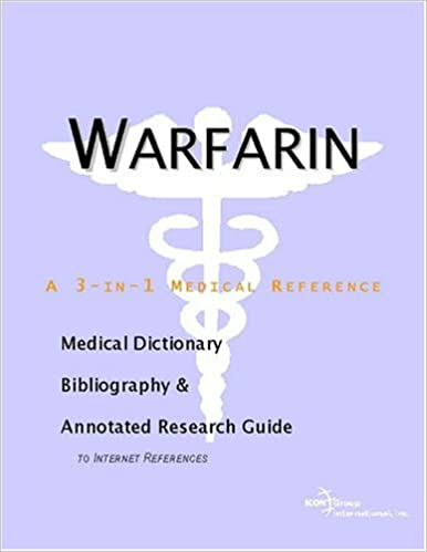 Download e books warfarin a medical dictionary bibliography and download e books warfarin a medical dictionary bibliography and annotated research guide to internet references pdf ccuart Choice Image