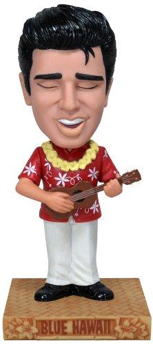 Funko Elvis Hawaii Wacky Wobbler