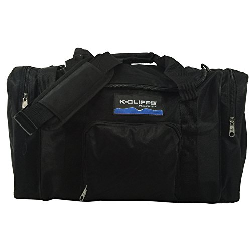 Duffel Fitness Luggage Travel Equipment product image