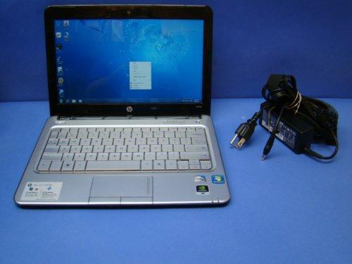 Netbook Gb Webcam 160 - Hp Mini 311-1037nr Laptop Netbook 11.6
