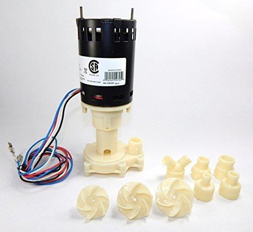 ice maker rim - 3
