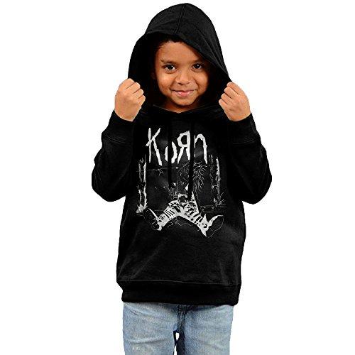 Fashion Hoodies For Baby Boys And Girls Korn Discography Jonathan Davis Sweatshirts