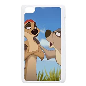 Lion King 1 12 iPod Touch 4 Case White vybp