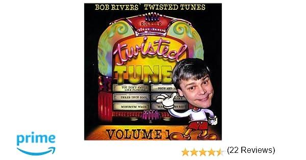 Bob Rivers - Best of Twisted Tunes 1 - Amazon.com Music