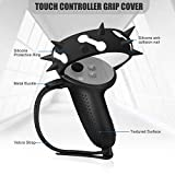 MASiKEN Touch Controller Grips Spikes Cover for