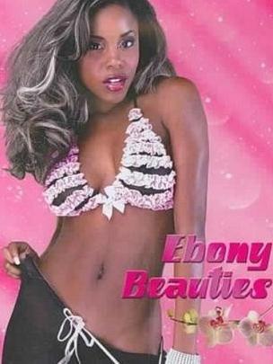 Images - Ebony beauties pix