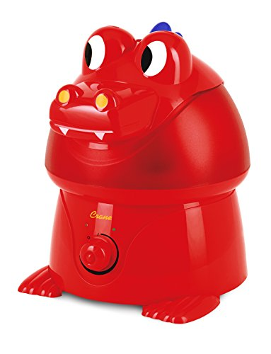 e Cool Mist Humidifiers for Kids, Dragon (Cool Dragon)