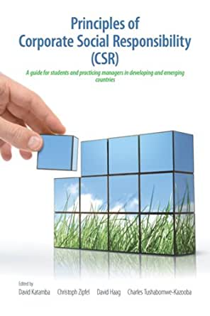 csr principle The flamco group is concerned with the development, production and sale of high-quality components for use in hvac systems in more than 70 countries, we offer.