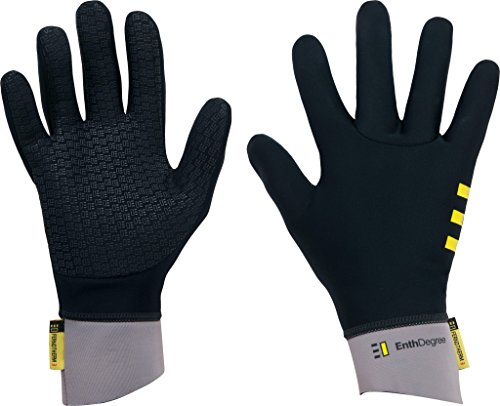 Enth Degree F3 Unisex Surfing Sup Paddling Gloves, - Tri Australia Suits