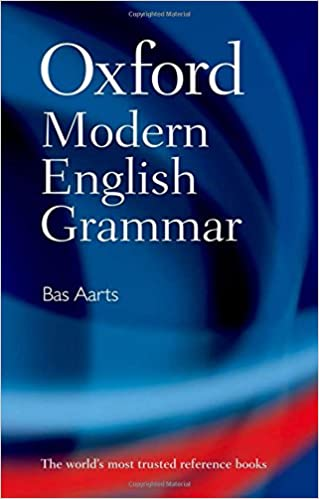 Oxford modern english grammar bas aarts 9780199533190 amazon oxford modern english grammar 1st edition fandeluxe Choice Image