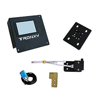 Kit de actualización de impresora 3D Tronxy X5S-400 a X5SA-400 ...