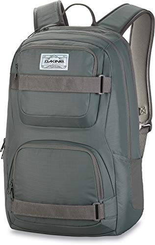 - Dakine Mens Duel Backpack, 26l, Slate