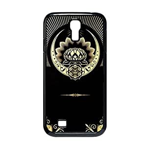 Design With Obey Peace And Justice Ornament For Galaxy I9500 Abstract Back Phone Case For Teen Girls Choose Design 1