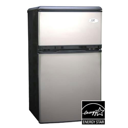 Sunpentown Energy 3 2 Cu Double Refrigerator