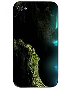 Lovers Gifts 1269127ZB911316875I4S Hot Tpu Cover Case For Soul Reaver iPhone 4/4s phone Case