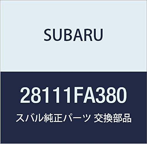 SUBARU (スバル) 純正部品 デイスク ホイール アルミニウム 品番28111FA380 B01MXTFLQ0