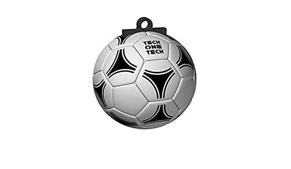 PENDRIVE ANIMADO USB 2.0 16GB - BALON FUTBOL: Amazon.es: Electrónica