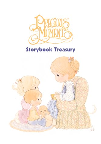Precious Moments Storybook Treasury