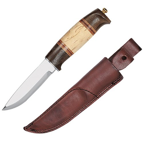 Helle Harding Knife, Outdoor Stuffs