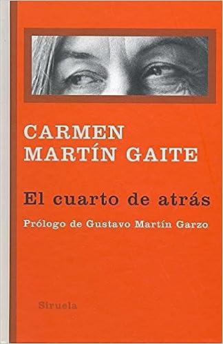 El cuarto de atrás (Libros del Tiempo) (Spanish Edition)