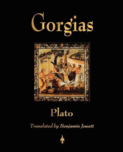 Gorgias [Pdf/ePub] eBook