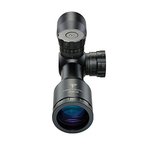 Nikon P-Tactical .223 3x32