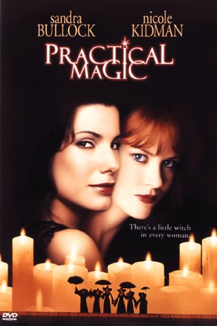 Practical Magic (Snap Case - English Magic Dvd