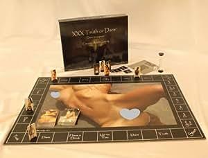 XXX Truth or Dare - Couples