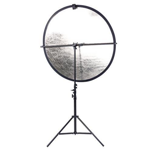 Adorama Flashpoint Ballhead Telescoping Reflector Holder