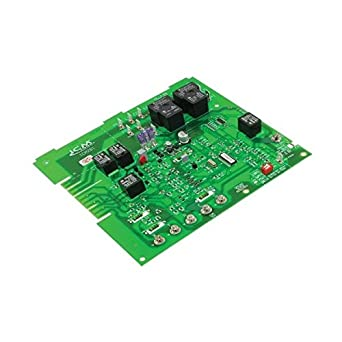 upgraded replacement for carrier furnace control circuit board rh amazon com
