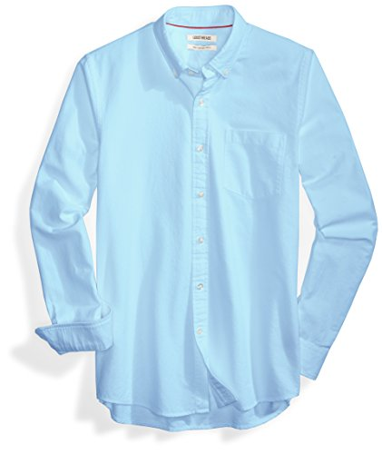 Button Oxford Shirt Sports Down - Goodthreads Men's